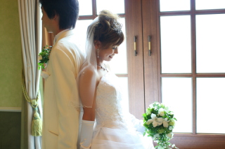 【結婚式当日】スナップ撮影全データ(カット数無制限) ¥52,800