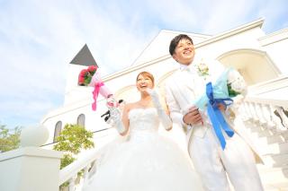 【結婚式当日】動画撮影当日編集エンドロール(乾杯まで)¥82,500