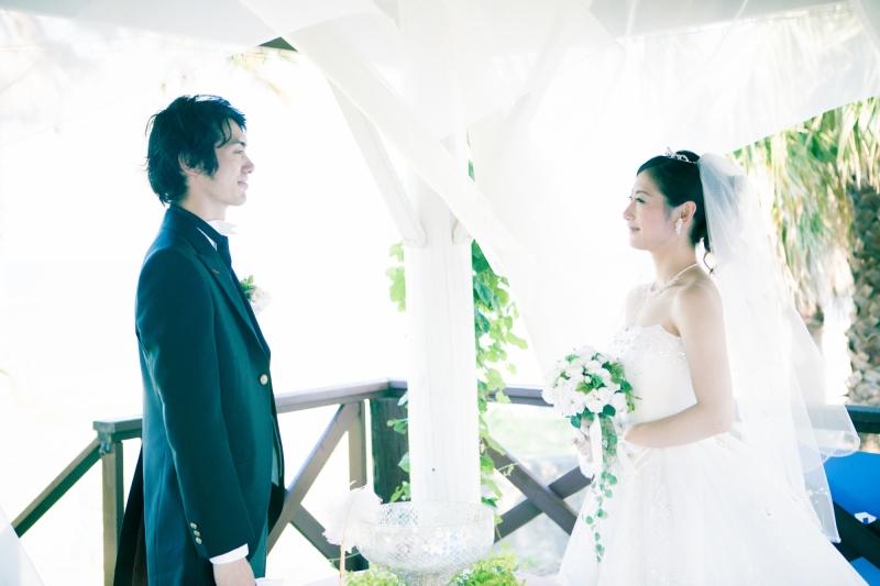Lunaフォト婚