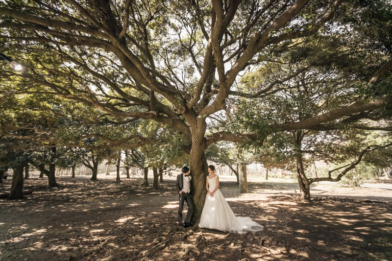 The Place of IVY by TAKAMI BRIDAL