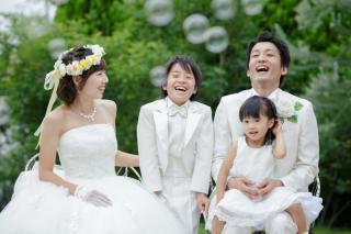 114974_埼玉_スタジオ&ガーデン:Family