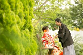 94262_埼玉_スタジオ&ガーデン:和装1
