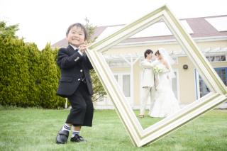 49603_埼玉_スタジオ&ガーデン:Family