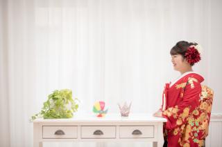 100952_埼玉_スタジオ&ガーデン:和装2