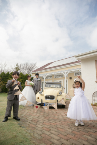 46282_埼玉_スタジオ&ガーデン:Family