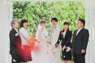 224188_埼玉_スタジオ&ガーデン:Family