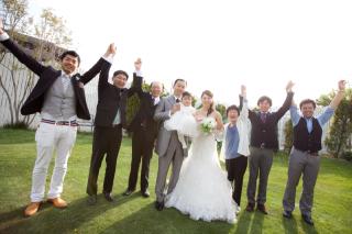 49585_埼玉_スタジオ&ガーデン:Family