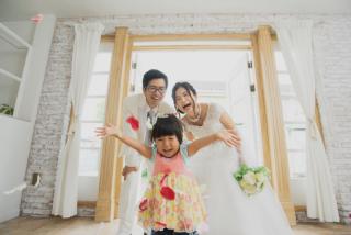 224183_埼玉_スタジオ&ガーデン:Family