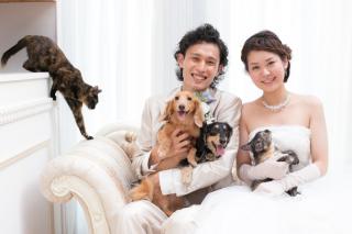 49583_埼玉_スタジオ&ガーデン:Family