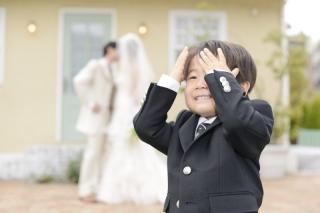 49575_埼玉_スタジオ&ガーデン:Family