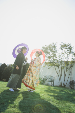 101178_埼玉_スタジオ&ガーデン:和装2