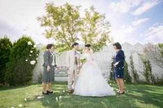 46281_埼玉_スタジオ&ガーデン:Family
