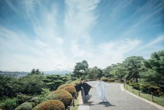 355110_石川_和装にぴったり!自然の彩りと楽しむ日本庭園ロケ
