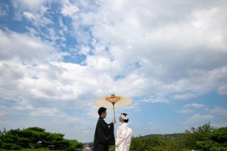 355131_石川_和装にぴったり!自然の彩りと楽しむ日本庭園ロケ