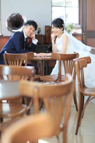 246883_石川_四高記念館・しいの木迎賓館ロケーションフォト