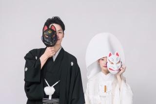 188149_東京_洋装&和装撮影
