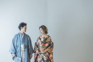 188140_東京_洋装&和装撮影