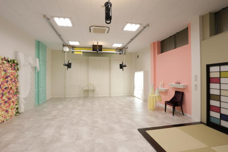 トータルスタジオフォセット 東バイパス店_トップ画像4