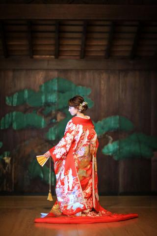 301972_神奈川_【和装】歴史的建造物・寺院ロケーション
