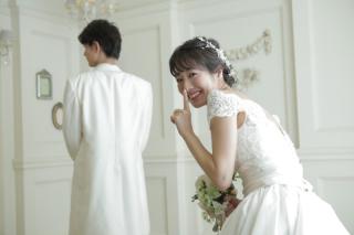 331206_東京_【ドレス】スタジオ撮影(ペット&ファミリー)
