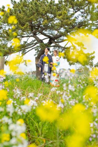 331292_東京_【2021年】新緑・海ロケーション&桜ロケーション