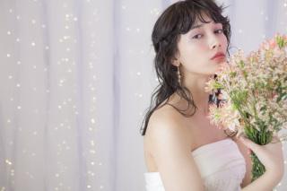 331217_東京_【ドレス】スタジオ撮影(ペット&ファミリー)
