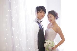 a76788e1b124e 庭園で撮影できる東京都のスタジオ|前撮り・結婚写真・フォト ...