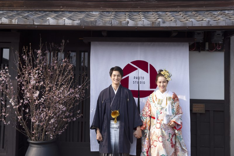 CLAIRE京都西陣店