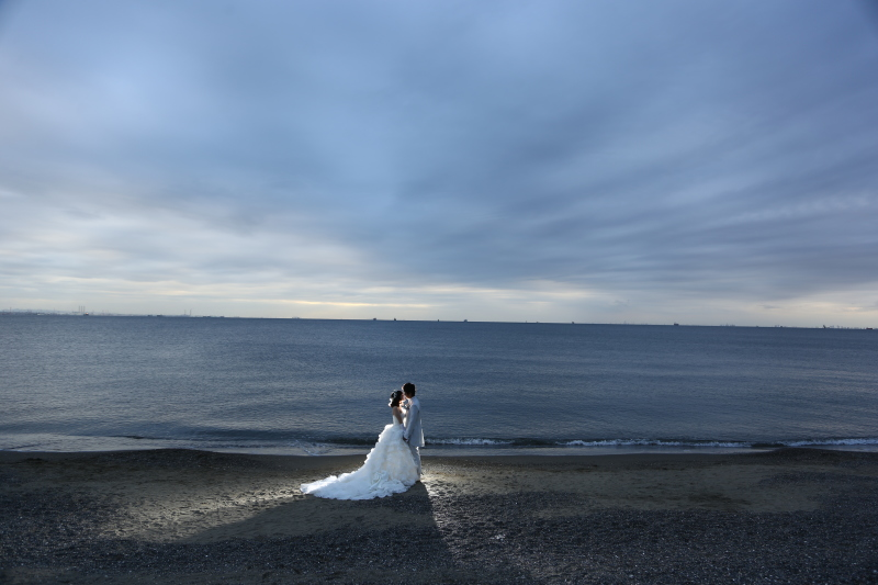 Wedding Story 幕張本店