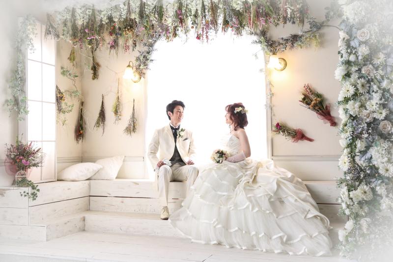 Wedding Story 幕張本店_トップ画像1