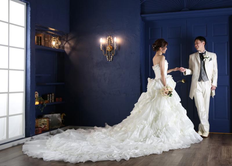 Wedding Story 幕張本店_トップ画像5