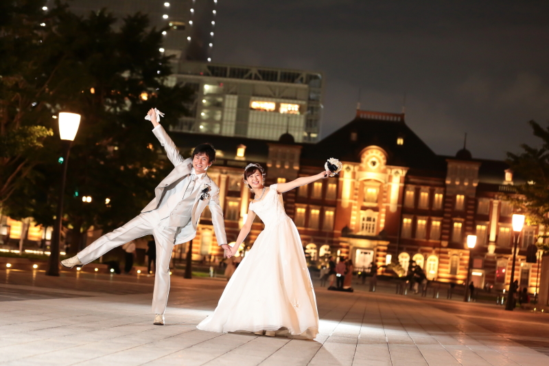 Wedding Story 市川店_トップ画像2