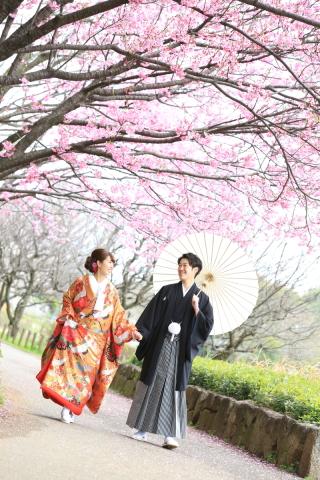 182622_千葉_和装・洋装 ロケ&スタジオ