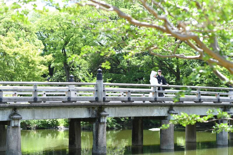京都 美翔苑(KYOTO BISHOUEN)