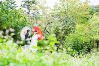 116837_京都_神社仏閣や観光地などでロケ撮影