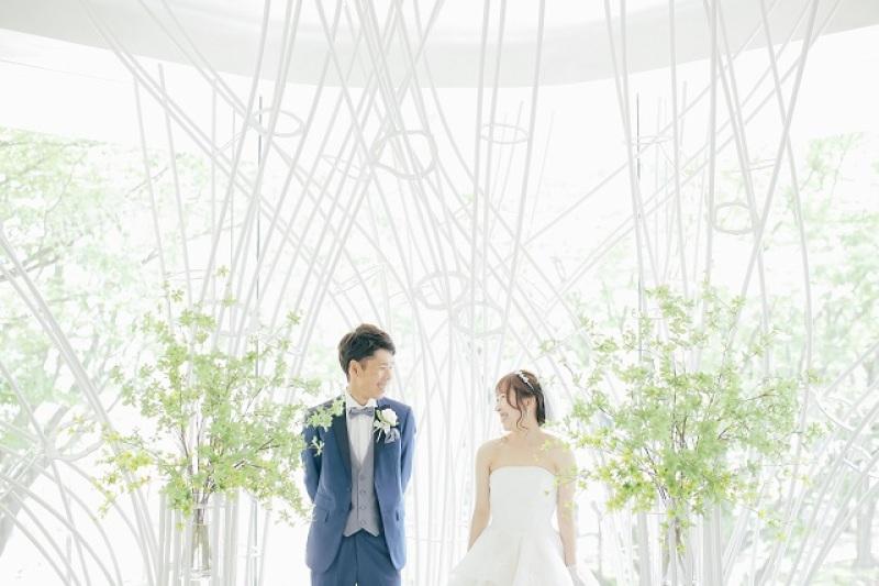 小さな結婚式 仙台店_トップ画像1