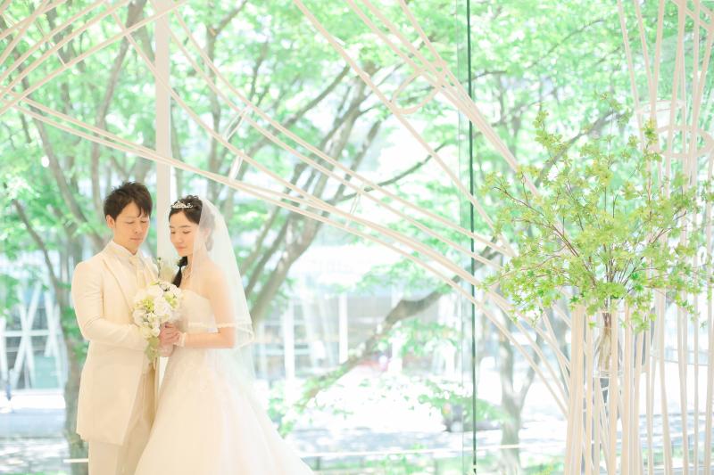 小さな結婚式 仙台店_トップ画像2