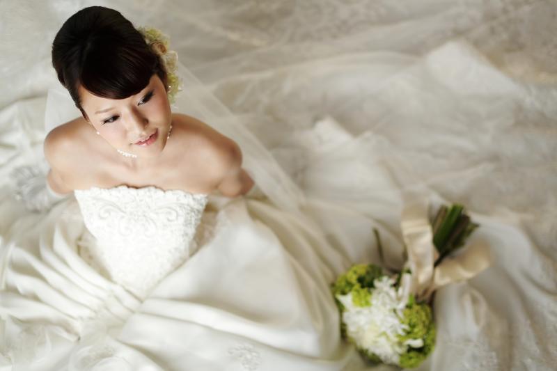 小さな結婚式 福岡チャペル
