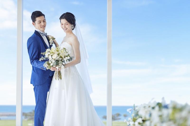 小さな結婚式 沖縄店_トップ画像3