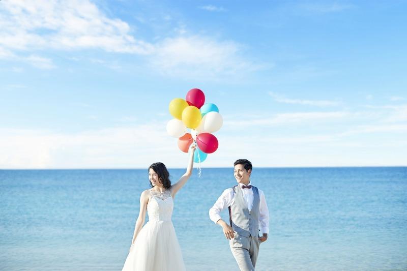 小さな結婚式 沖縄店_トップ画像4