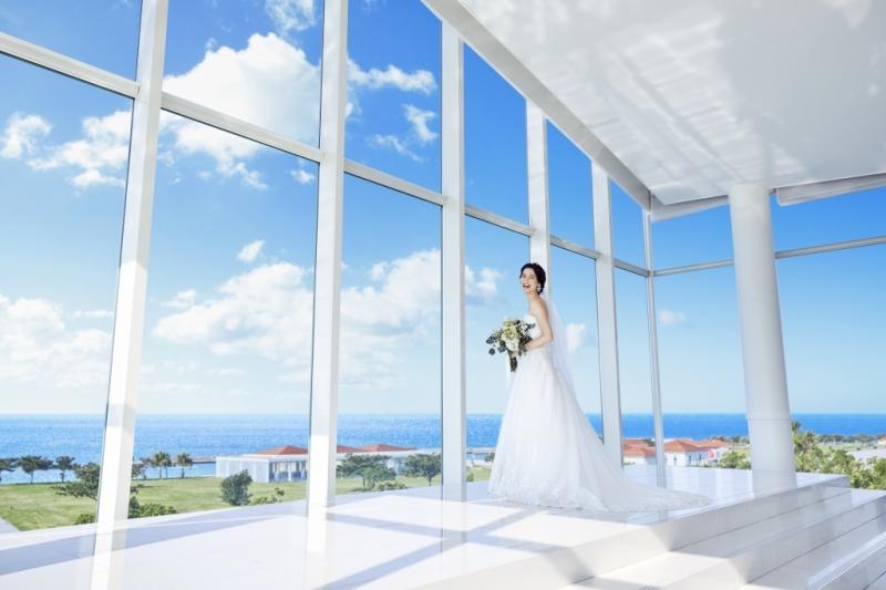 小さな結婚式 沖縄店_トップ画像1