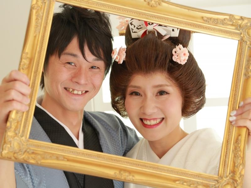 笑顔創造写真館nico 米子店
