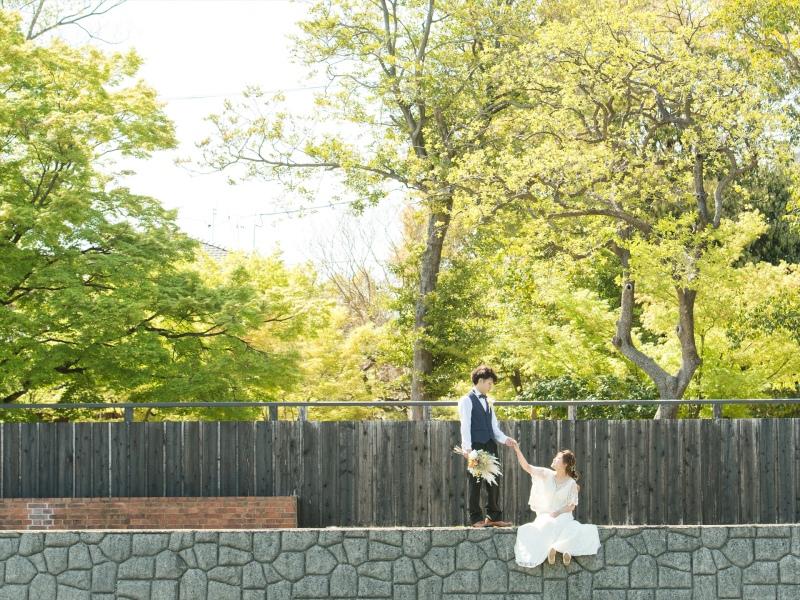 WeddingPhoto LA TABLE(ウェディングフォト ラターブル)_トップ画像1