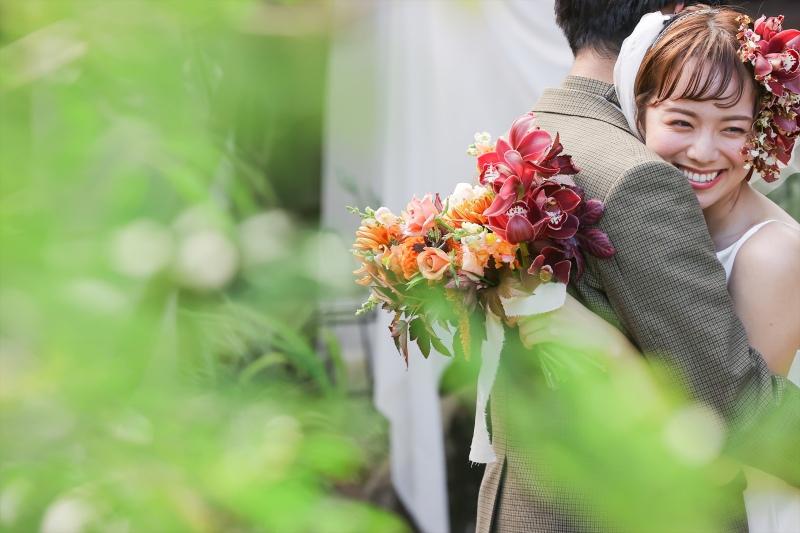 MAXIMANIS(マキシマニス)for WeddingPhoto_トップ画像4