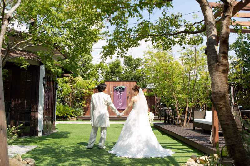 MAXIMANIS(マキシマニス)for WeddingPhoto_トップ画像1