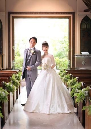 226078_愛知_ウェディングドレス