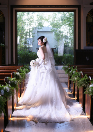 225999_愛知_ウェディングドレス