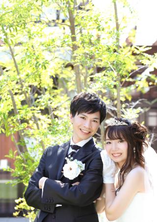225932_愛知_色打・ウェディング・カラードレス チャペル・ガーデン撮影