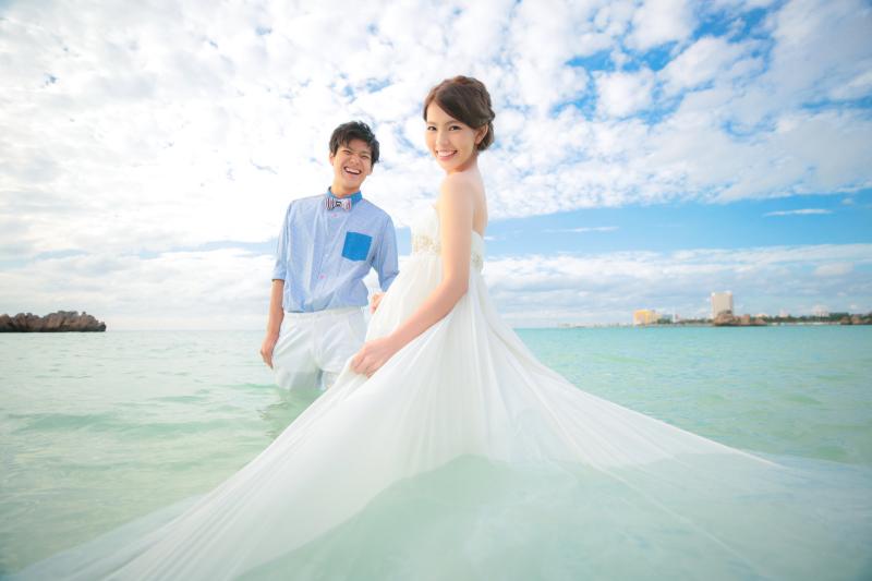 千代田ブライダルハウス(沖縄フォトウエディング.com)_トップ画像3