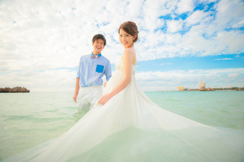 千代田ブライダルハウス(沖縄フォトウエディング.com)_トップ画像1